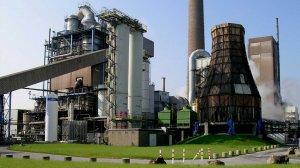 biomasseanlage