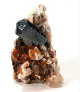 Rutile and Ilmenite